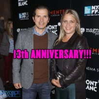 John Leguizamo & Justine Maurer married on June 28, 2003