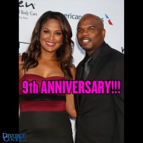 Laila Ali married Curtis Conway on July 22, 2007