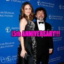 Tina Fey married Jeff Richmond on June 3, 2001
