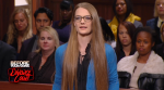 After The Show: Woman on 'Divorce Court' Formulates Life Saving Medicine